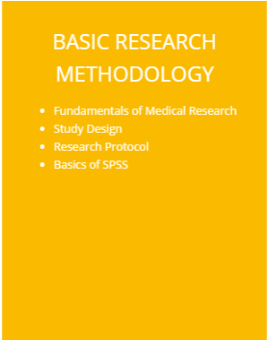 BASIC RESEARCH METHODOLOGY Modulo6